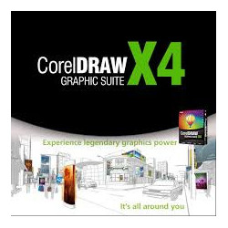 CorelDRAW Graphic Suite X4 Special Edition