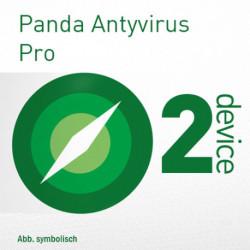 Panda Antivirus Pro-Dome Essential 2019 2PC/1ROK
