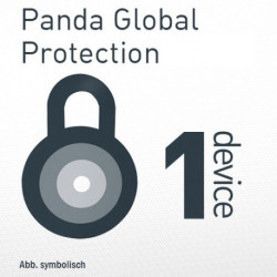 Panda Global Protection - Dome Complete 2019 1PC/1ROK