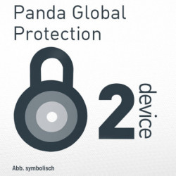 Panda Global Protection - Dome Complete 2019 2PC/1ROK