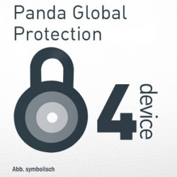 Panda Global Protection 2018 Multi Device PL ESD 4 Urządzenia
