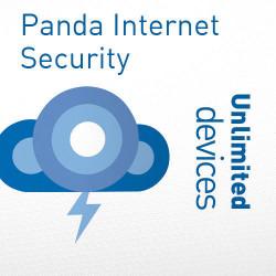 Panda Internet Security 2018 Multi Device PL ESD Unlimited