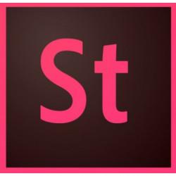 Adobe Stock Other (40 obrazów/miesiąc) CC Multi European Languages Win/Mac - Subskrypcja (12 m-ce)