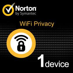 Norton WiFi Privacy 1 Urządzenie 1 Rok