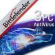 BitDefender Antivirus Plus 2018 3 PC