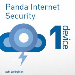 Panda Internet Security 2018 1 Pc 3 Lata