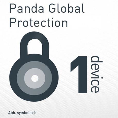 Panda Global Protection 2018 1 PC / 3 lata