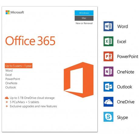 Office 365 PL Pro Plus ESD