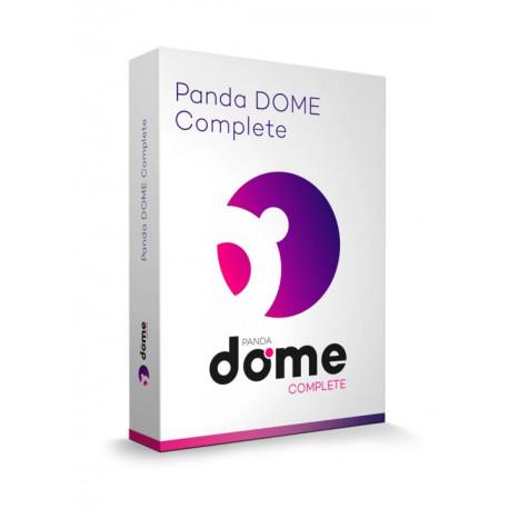 Panda Dome Complete Nielimitowana Ilość Urządzeń / 1 Rok