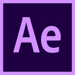 Adobe After Effects CC MULTILANGUAGE (1 użytkownik) EDU