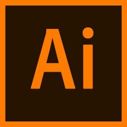 Adobe Illustrator CC MULTILANGUAGE (1 użytkownik) EDU