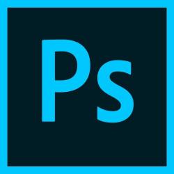 Adobe Photoshop CC ENG (1 użytkownik) EDU