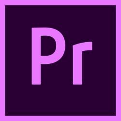 Adobe Premiere Pro CC ENG (1 użytkownik) EDU