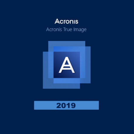 Acronis True Image Advanced + 250 GB 2018 5 PC