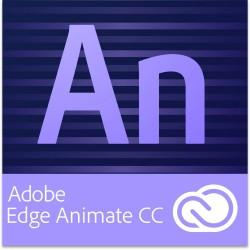 Adobe Flash Professional CC PL for Teams Multi European Languages