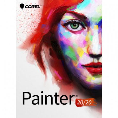 Corel Painter 2020 BOX