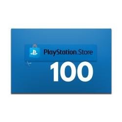 PlayStation Store 100zł