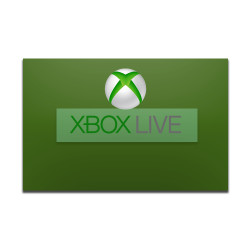 Xbox LIVE 70zł