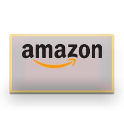 Kod podarunkowy Amazon 135zł