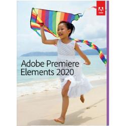 Adobe Premiere Elements 2020 WIN/MAC