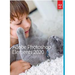 Adobe Photoshop Elements 2020 WIN/MAC