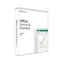 Microsoft Office Home & Bussines 2019 BOX WIN / MAC