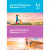 Adobe Photoshop Elements 2021 & Premiere Elements 202 WIN/MAC
