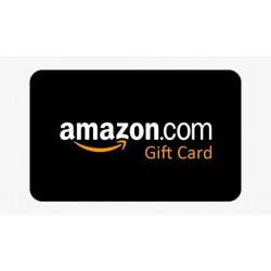 Karta podarunkowa Amazon 200 PLN