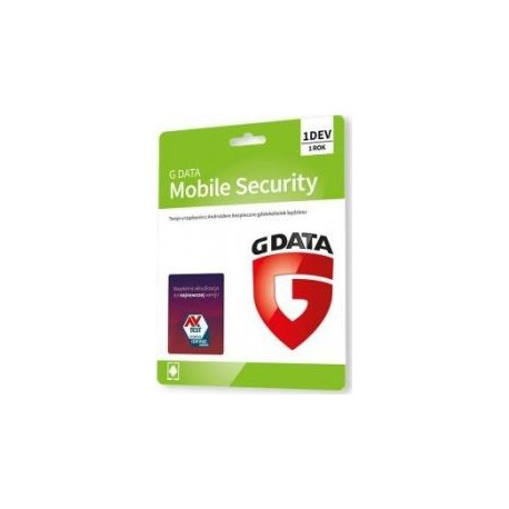Gdata Mobile Security Android