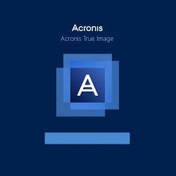Acronis True Image 2018 5 PC