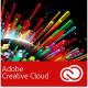 Adobe Creative Cloud for Teams All Apps z usługą Adobe Stock ENG Win/Mac – Odnowienie subskrypcji – licencja rządowa