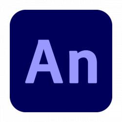 Adobe Animate CC for Teams (2020) MULTI Win/Mac – dodatkowe stanowisko – licencja imienna dla instytucji EDU