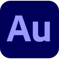 Adobe Audition CC for Teams (2021) ENG Win/Mac – dodatkowe stanowisko – licencja imienna dla instytucji EDU