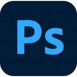 Adobe Photoshop CC for Teams ENG Win/Mac – Odnowienie subskrypcji – licencja imienna dla instytucji EDU