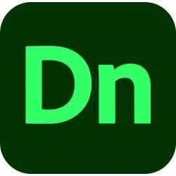 Adobe Dimension CC for Teams MULTI Win/Mac – Odnowienie subskrypcji – licencja na urządzenie dla instytucji EDU