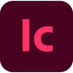 Adobe InCopy CC for Teams ENG Win/Mac – Odnowienie subskrypcji – licencja imienna dla instytucji EDU