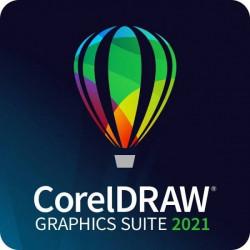 Corel CorelDRAW Graphics Suite 2021