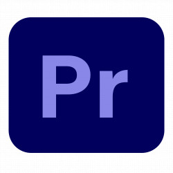 Adobe Premiere Pro CC for Teams MULTI Win/Mac – Odnowienie subskrypcji – licencja rządowa