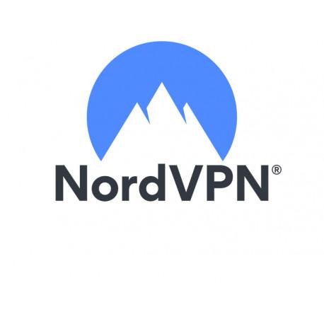NordVPN Premium 1 rok - 6 urządzeń Nord VPN