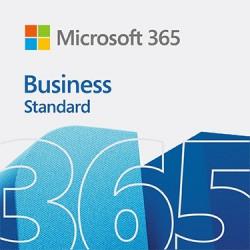 Microsoft 365 Business Standard PL