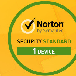 Norton Security Standard 1 PC / 1Rok