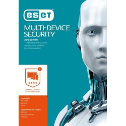 ESET Internet Security 3 PC 1 ROK