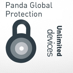 Panda Global Protection 2019 Unlimited / 1rok
