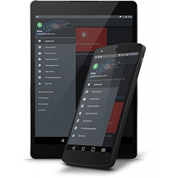 BitDefender Mobile Security dla Android