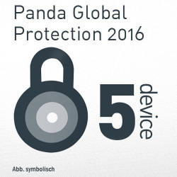 Panda Global Protection 5PC/1rok