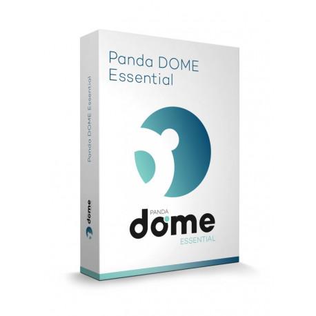 Panda Dome Essential 3 Urządzenia / 2 Lata