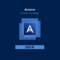 Acronis True Image 2019 / 1PC MAC