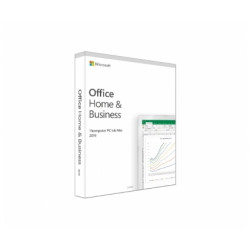 Microsoft Office Home & Bussines 2019 ESD WIN