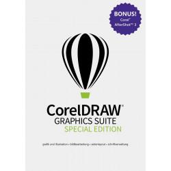 CorelDRAW Graphics Suite SE 2018 Corel Draw